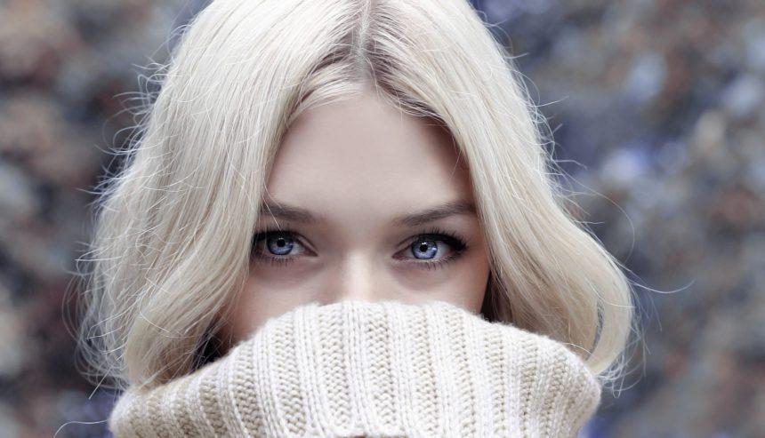 7 domowych sposobów na uzyskanie blond włosów bez użycia farby