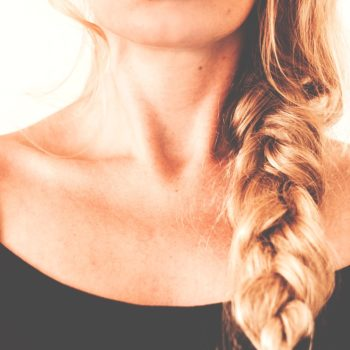 Stylizacja cienkich włosów