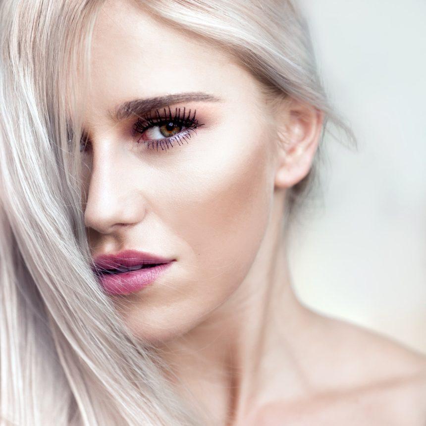 Metody na dociążenie włosów