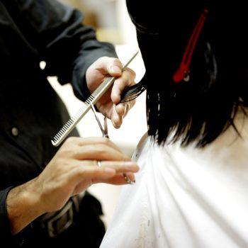 Końcówki włosów pod lupą