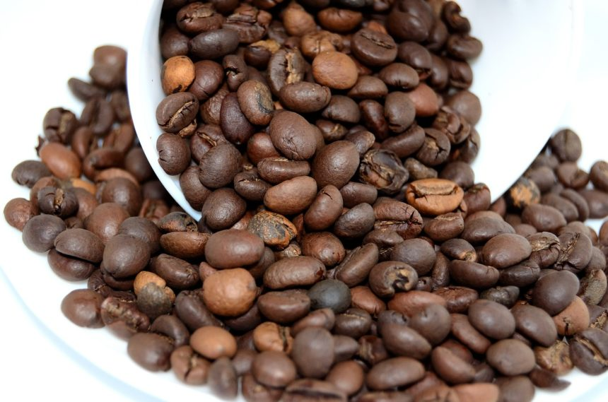 Kawa w pielęgnacji włosów
