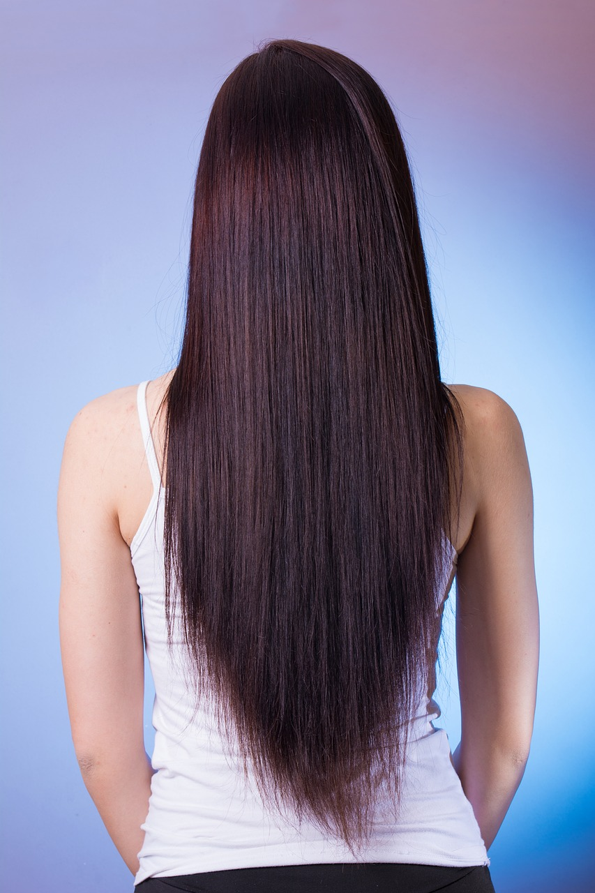 Wybieramy prostownicę do włosów