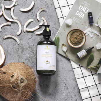 Skuteczny szampon do włosów – czyli jaki?