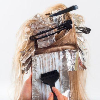 Pielęgnacja i regeneracja włosów