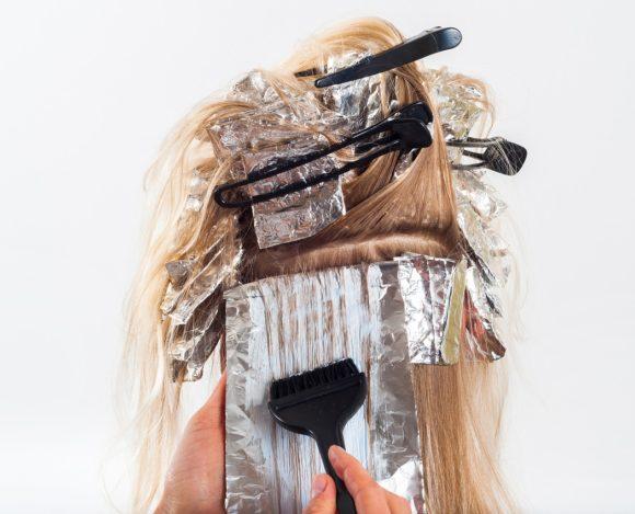 Farbowanie włosów – najczęściej popełniane błędy