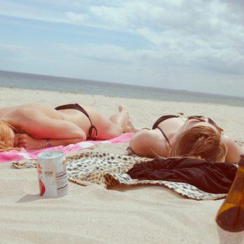 Opalanie natryskowe – doskonały zabieg na wakacje i imprezę