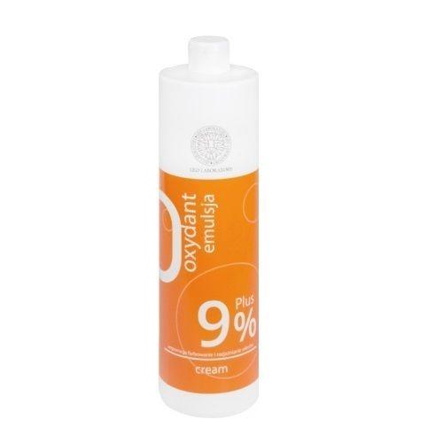 Activia Oxilen Oxydant Plus woda utleniona w kremie 9% 150 ml Leo