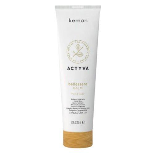 Actyva Bellessere Balm Hair & Body balsam do włosów i ciała 150 ml Kemon