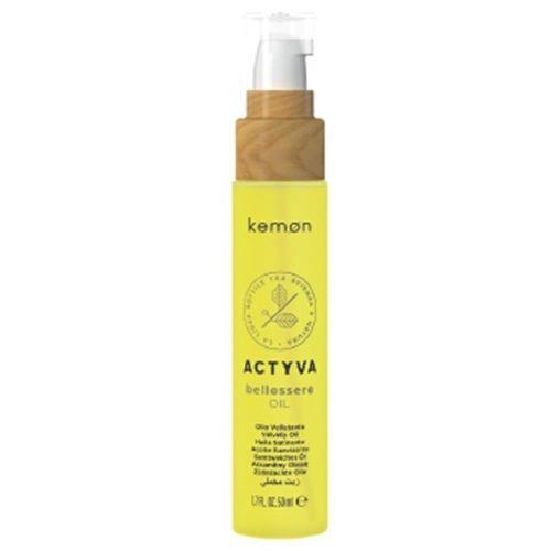 Actyva Bellessere Oil olejek arganowy Nektar Piękna 125 ml Kemon