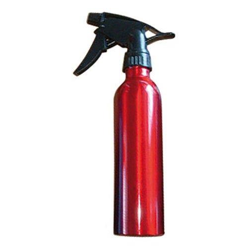 Alu rozpylacz do wody czerwony Mila Technic