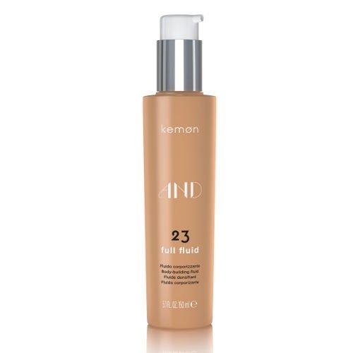 And Full Fluid 23 fluid nadający objętość włosom 150 ml Kemon