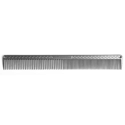 Barber Expert aluminiowy grzebień do strzyżenia Fox