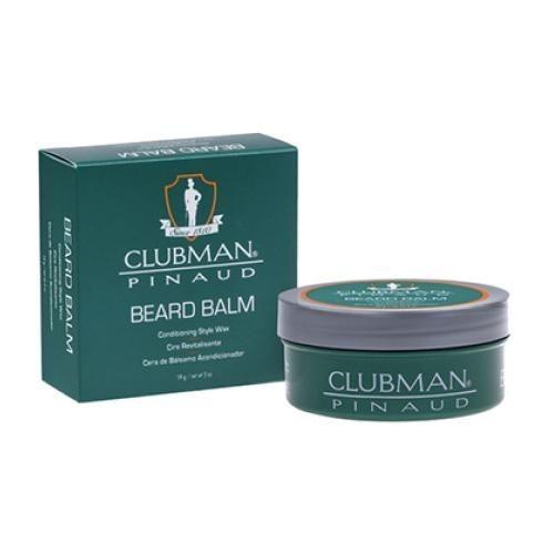 Beard Balm balsam do brody 59 g Clubman Pinaud