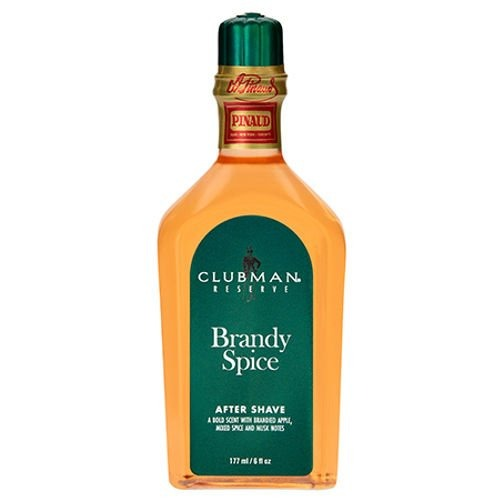 Brandy Woods After Shave lotion po goleniu 177 ml Clubman Pinaud