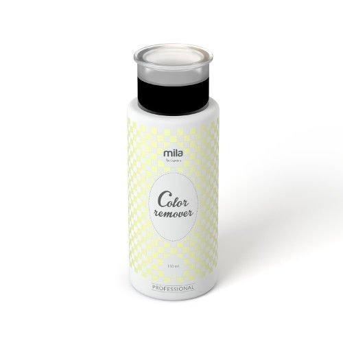 Color Remover zmywacz farby ze skóry 150 ml Mila