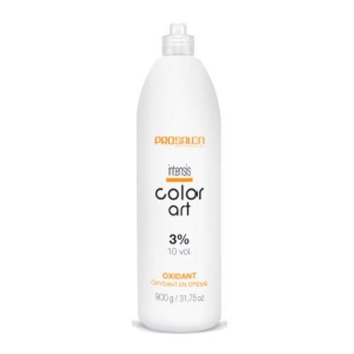 Intensis Color Art Oxidant emulsja utleniająca 3% 900 g Chantal