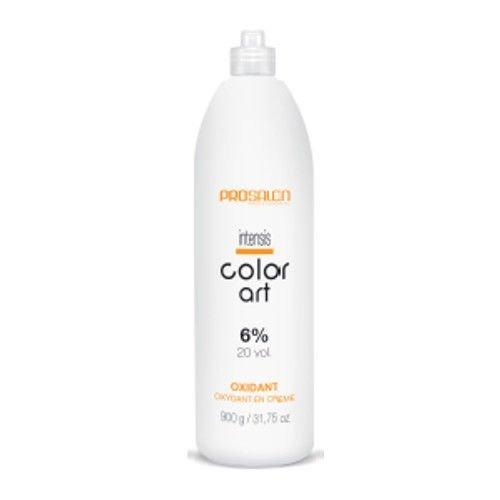Intensis Color Art Oxidant emulsja utleniająca 6% 900 g Chantal