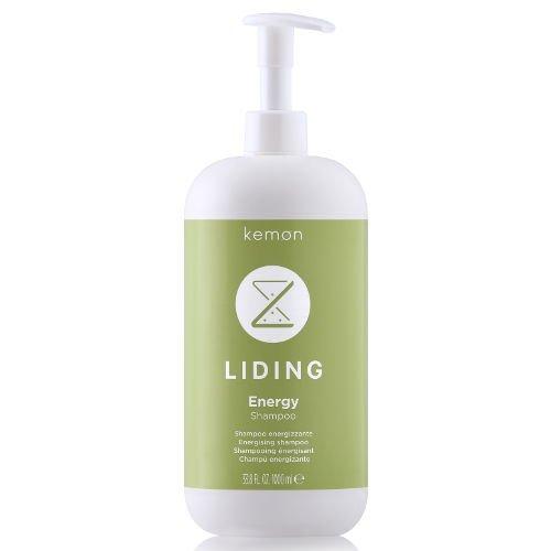 Liding Energy Shampoo szampon przeciw wypadaniu włosów 1000 ml Kemon