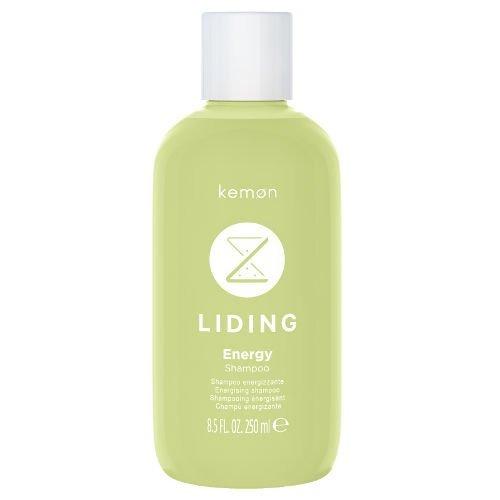 Liding Energy Shampoo szampon przeciw wypadaniu włosów 250 ml Kemon