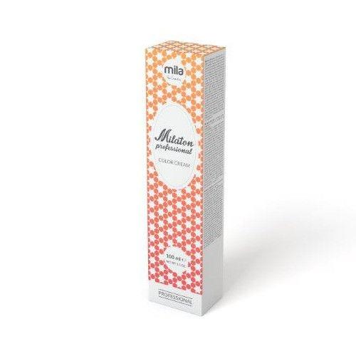 Milaton farba 4.43 miedziano-złoty brąz 100 ml Mila