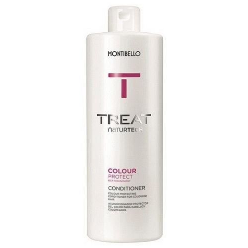 Treat NaturTech Colour Protect odżywka do włosów farbowanych 750 ml Montibello