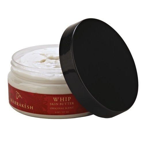 Whip Skin Butter masło do ciała 237 ml Marrakesh