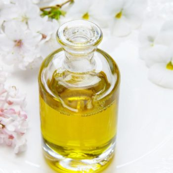 Ranking olejów do włosów